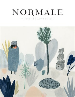 Normale Magazine Issue 01