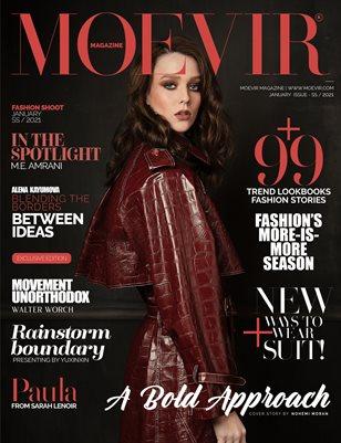 24 Moevir Magazine January Issue 2021