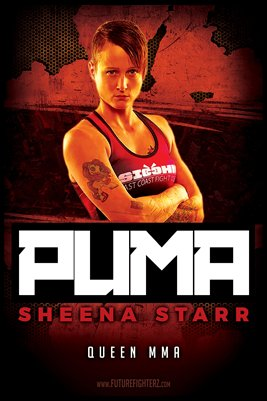 Sheena Starr Poster
