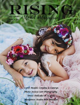 Rising Model Magazine Issue #141