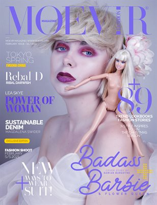 19 Moevir Magazine February Issue 2021