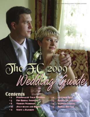 The Fit Christian 2009 Wedding Guide