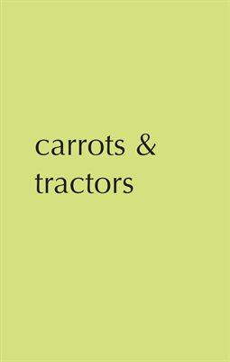 carrots & tractors (parrots & raptors)