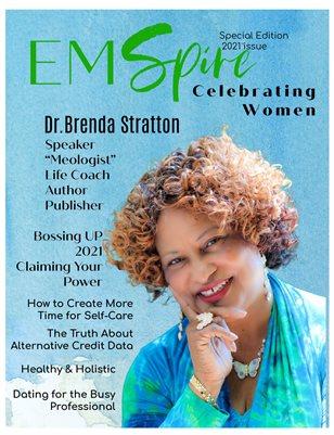 EM-Spire Special Issue - Dr. Brenda Stratton