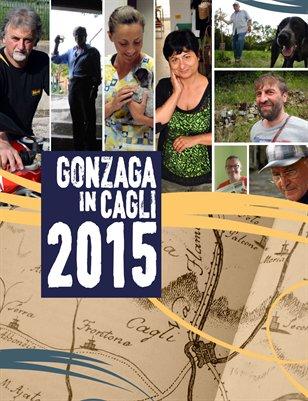 Gonzaga in Cagli 2015 book