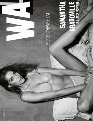 White Album Magazine - December 2017 Issue