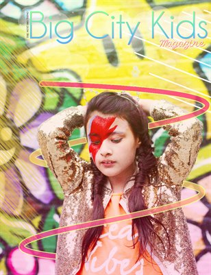 BCK Magazine   The Next Big Thing Special