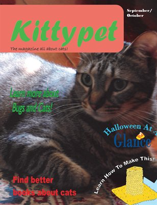 Kittypet September/October 2012