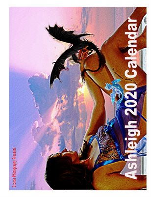 2020 Ashleigh Calendar