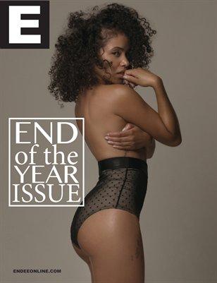 ENDEE Magazine EOY 2016