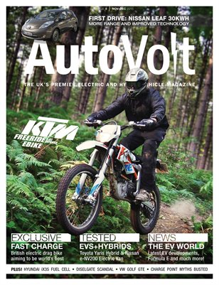 AutoVolt Magazine - Nov-Dec 2015