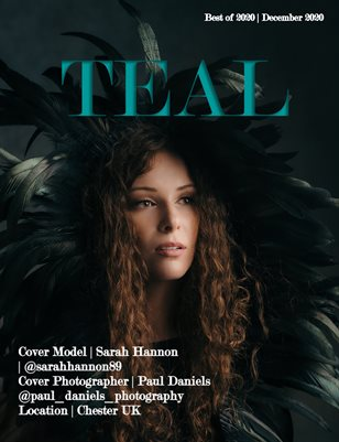 Teal Magazine Best of 2020 Part 2