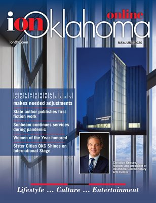 May - June 2020 ion Oklahoma Magazine