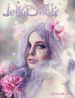 JellyBaby Issue 26