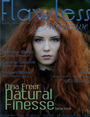 Flawless Magazine, Issue 3