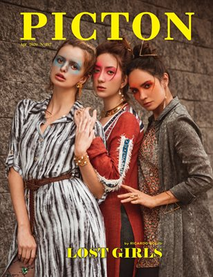 Picton Magazine APRIL 2020 N492 Cover 6