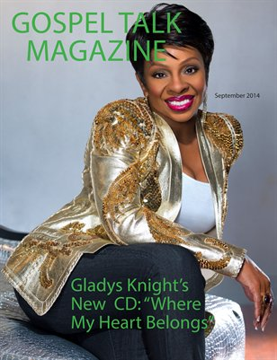 Gospel Talk Magazine September 2014