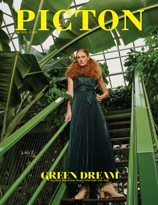 Picton Magazine February  2020 N429 Cover 2