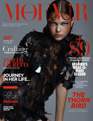 58 Moevir Magazine February Issue 2021