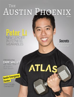 The Austin Phoenix Feb. 2014