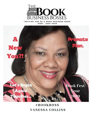 Book Business Boss Issue #4