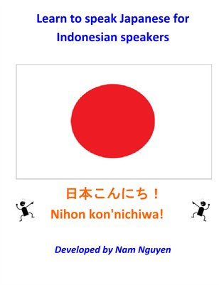 Learn to Speak Japanese for Indonesian Speakers