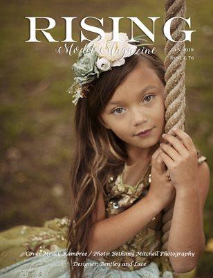 Rising Model Magazine Issue #76