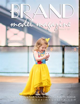 Brand Model Magazine  Issue # 181