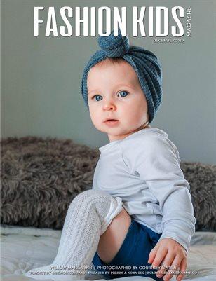Fashion Kids Magazine | Issue #156