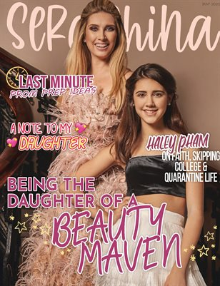 Seraphina - Issue 13 - May 2020