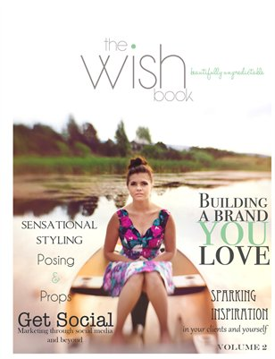 The New Wish Book
