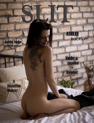 Slit Magazine July 2020