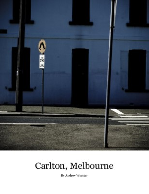 Carlton - Issue One