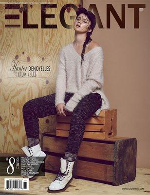 Fashion #1 (January 2015)