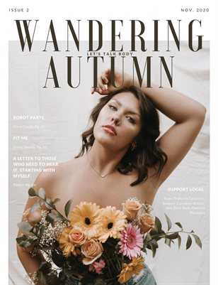 Wandering Autumn Issue 2: Let's Talk Body