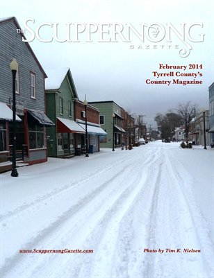Scuppernong Gazette February 2014