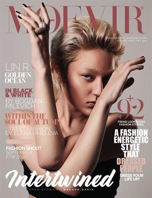 28 Moevir Magazine October Issue 2020