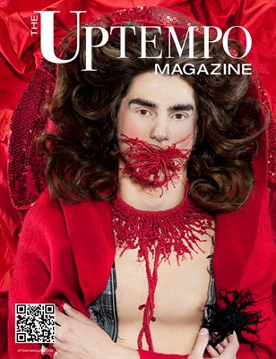 Uptempo Magazine: September 2012 - Avant-Garde Fashion | Red