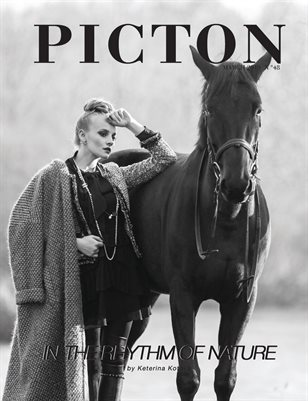 Picton Magazine MARCH 2019 N48 Cover 3