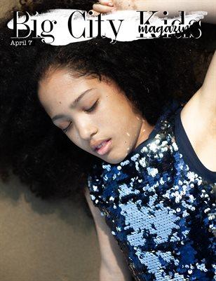 Bck Mag | April 7th
