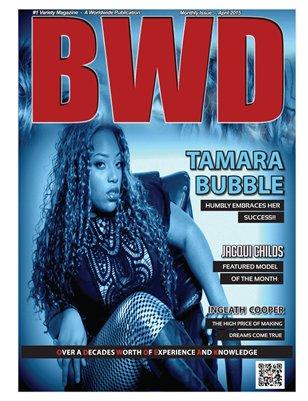 BWD Magazine - April 2015