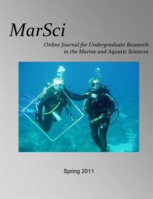 MarSci - Spring 2011