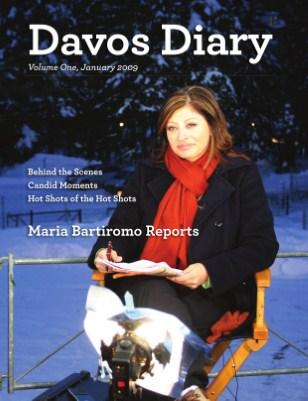 Davos Diary