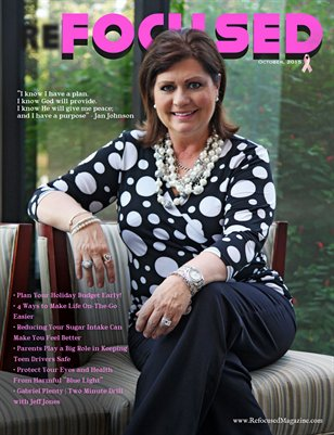 Refocused October Issue 2015