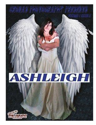 Cronas Photography Presents Ashleigh Issue 2