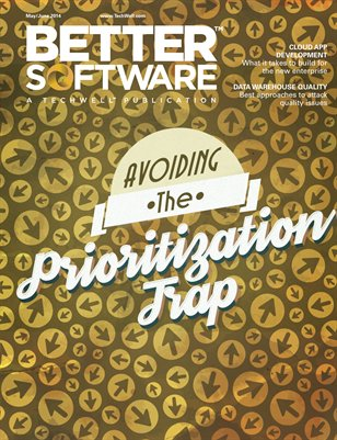 Better Software Magazine May/June 2014