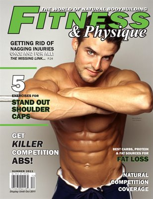 Fitness & Physique 21
