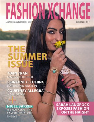 The Summer Issue - Issue #11