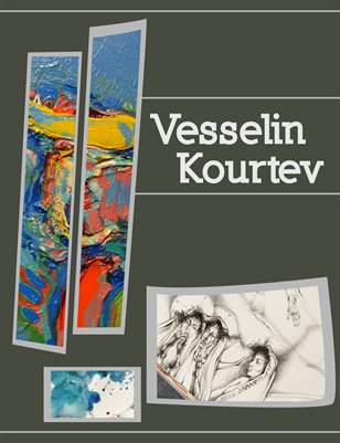 Vesselin Kourtev - Art Catalog