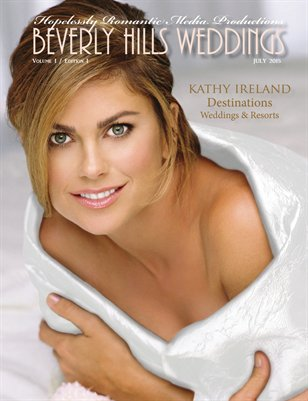 Beverly Hills Weddings Magazine